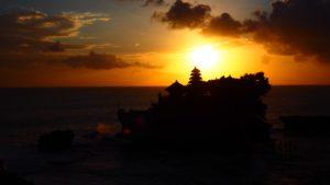 Sewa Agya di Bali untuk Transportasi ke Tanah Lot